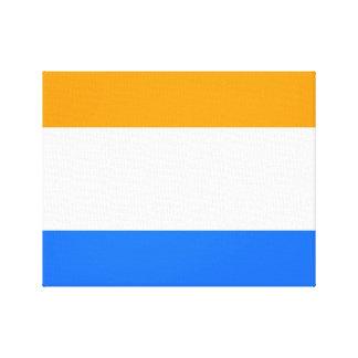 Impressão Em Tela A Bandeira do príncipe