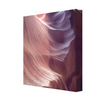 Impressão Em Tela ARIZONA - garganta superior D2 do antílope - rocha