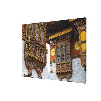 Impressão Em Tela Arquitetura de Dezong