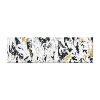 """Impressão Em Tela Arte abstracta - """"Nouveau """""""