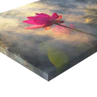 Impressão Em Tela Arte fotográfica -11 do Fairyland de Lotus