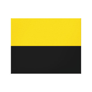 Impressão Em Tela Bandeira de IJsselstein