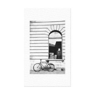 Impressão Em Tela Bike em Oamaru