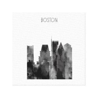 Impressão Em Tela Boston