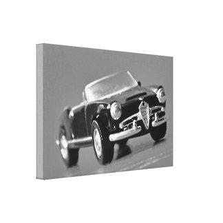 Impressão Em Tela Cabriolet - Photoworks Louis Glineur
