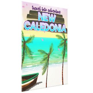 Impressão Em Tela Cartaz novo do viagem na aventura de Caledon
