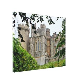 Impressão Em Tela Castelo de Arundel, Inglaterra