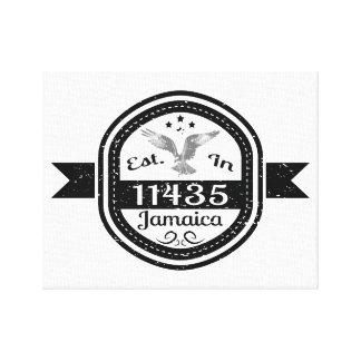 Impressão Em Tela Estabelecido em 11435 Jamaica