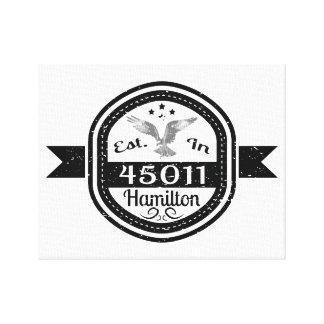 Impressão Em Tela Estabelecido em 45011 Hamilton