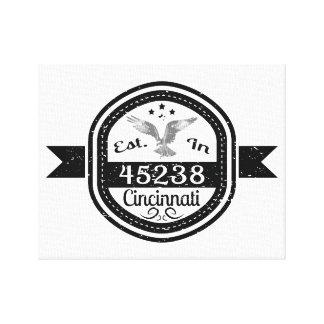 Impressão Em Tela Estabelecido em 45238 Cincinnati