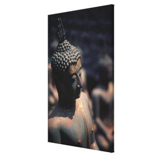 Impressão Em Tela Estátuas de Buddha da fábrica