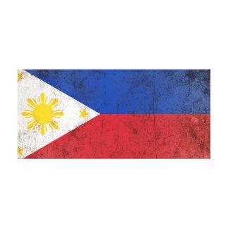 Impressão Em Tela Filipinas