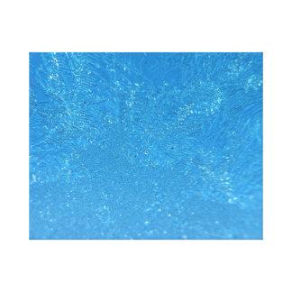 Impressão Em Tela Frost pesado