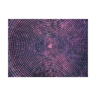 Impressão Em Tela InnerSpace