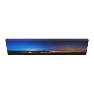 Impressão Em Tela Inversão da nuvem de Ramsbottom