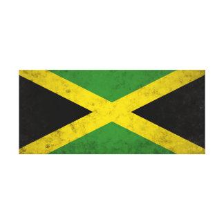 Impressão Em Tela Jamaica