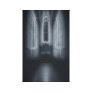 Impressão Em Tela Lichterscheinung
