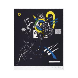 Impressão Em Tela Mundos pequenos de Vasily Kandinsky VII