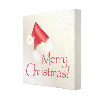 Impressão Em Tela Natal do ouro branco