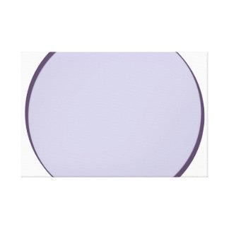 Impressão Em Tela Ponto do Lilac