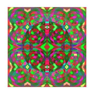 Impressão Em Tela Portal C do quantum
