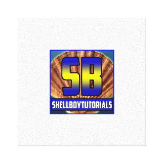 Impressão Em Tela Poster de ShellBoy