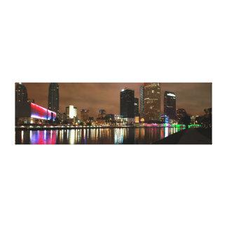 Impressão Em Tela St Petersburg, Florida