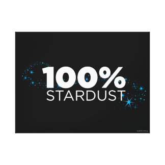 Impressão Em Tela Stardust 100%