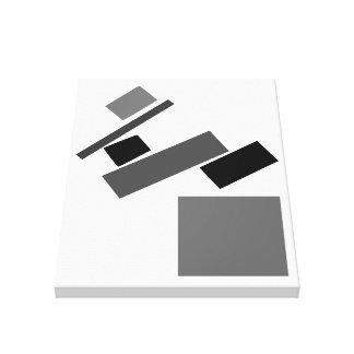 Impressão Em Tela Suprematism por Kazimir Malevich