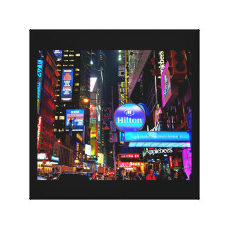Impressão Em Tela Times Square das canvas…, New York