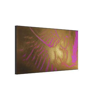 """Impressão superior das canvas de """"Cherubim"""" Impressão De Canvas Esticadas"""