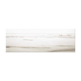 Impressões das canvas das ondas