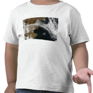 Incinere a pena da erupção do vulcão de Chaiten, q Camiseta