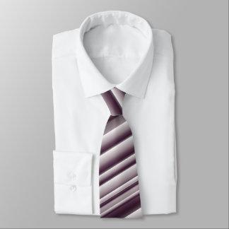 Inclinado à esquerda a gravata de 2 homens