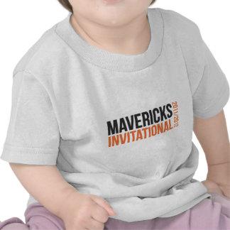 Independentes com convite camiseta