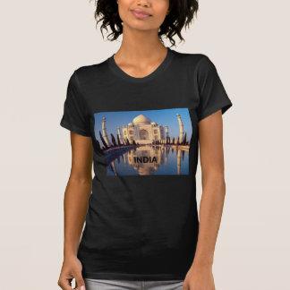 India Taj-mahal angie Camiseta
