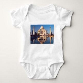 India Taj-mahal angie Tshirts