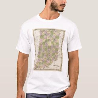 Indiana 12 camiseta