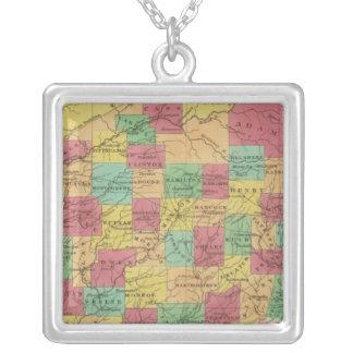 Indiana 6 colares personalizados