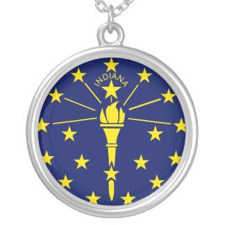 Indiana, os Estados Unidos Colares Personalizados