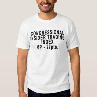 ÍNDICE DO CONGRESSO ACIMA - 27pts. .pn das T-shirt