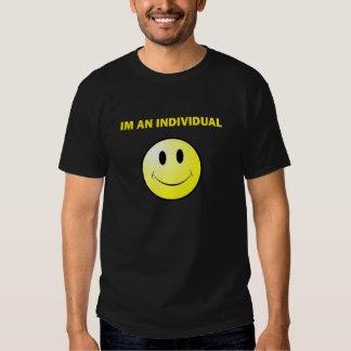 Individual T-shirt