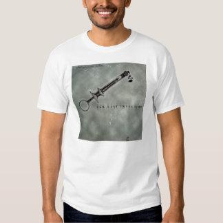 Infecção de Extremo Oriente T-shirts