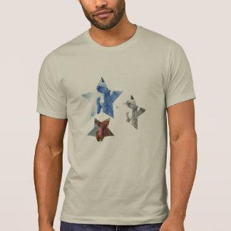 Informal, descontraida e bonita camiseta