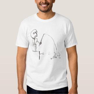 Ing dos peixes t-shirts