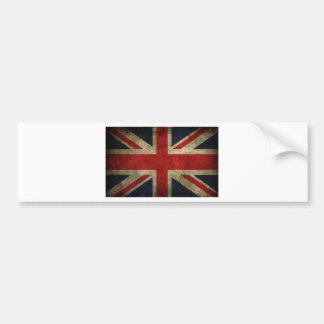 Inglaterra Adesivo Para Carro