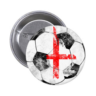 Inglaterra afligiu o futebol