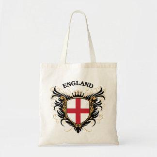 Inglaterra Bolsa Tote