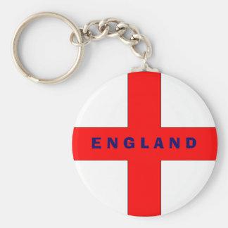 Inglaterra, E N G L A N D Chaveiro
