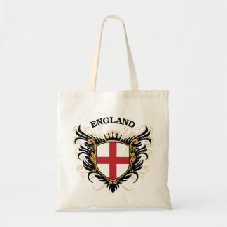 Inglaterra Sacola Tote Budget